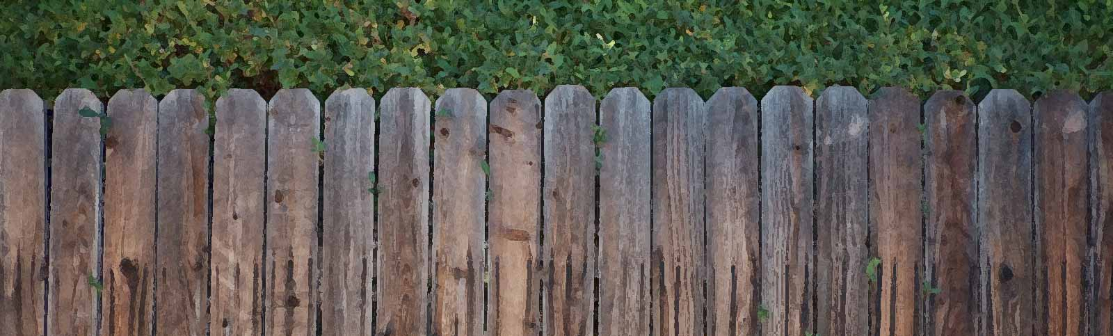 Some Things You Need to Know About Repairing a Fence