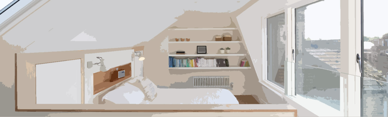 Here is Why Loft Conversions Are Becoming More Popular