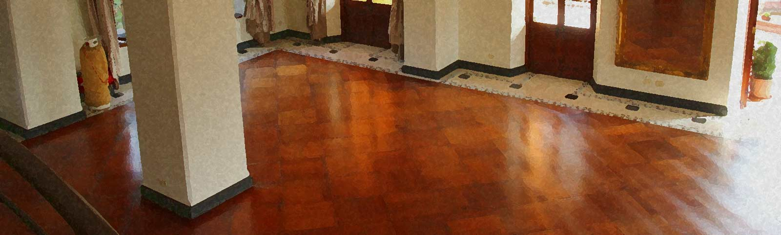 On Choosing the Right Flooring Company