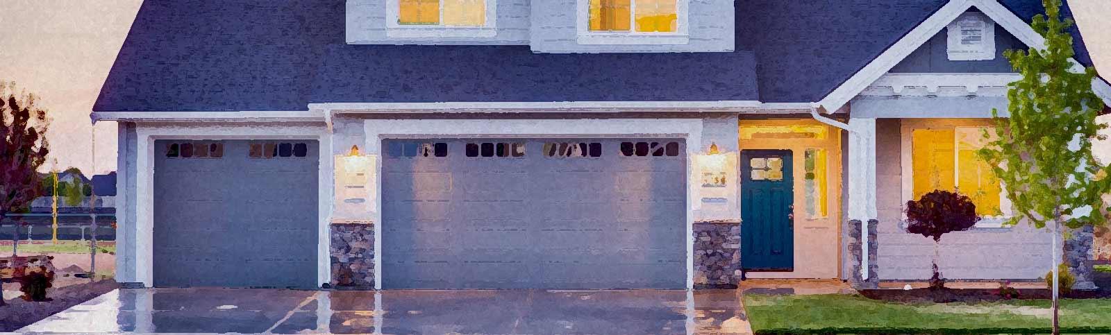 A Look at Some Surprising Benefits When Replacing Your Garage Door