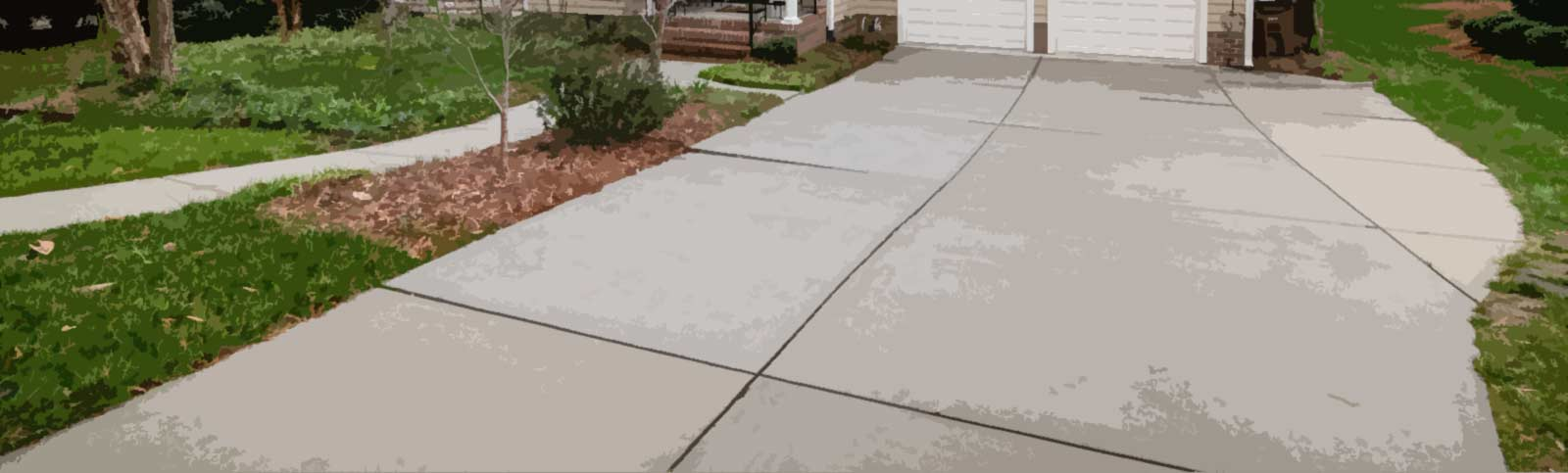 Recipe for a Lasting Concrete Driveway