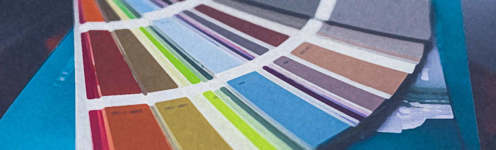 Planning a Colour Scheme for Your Home