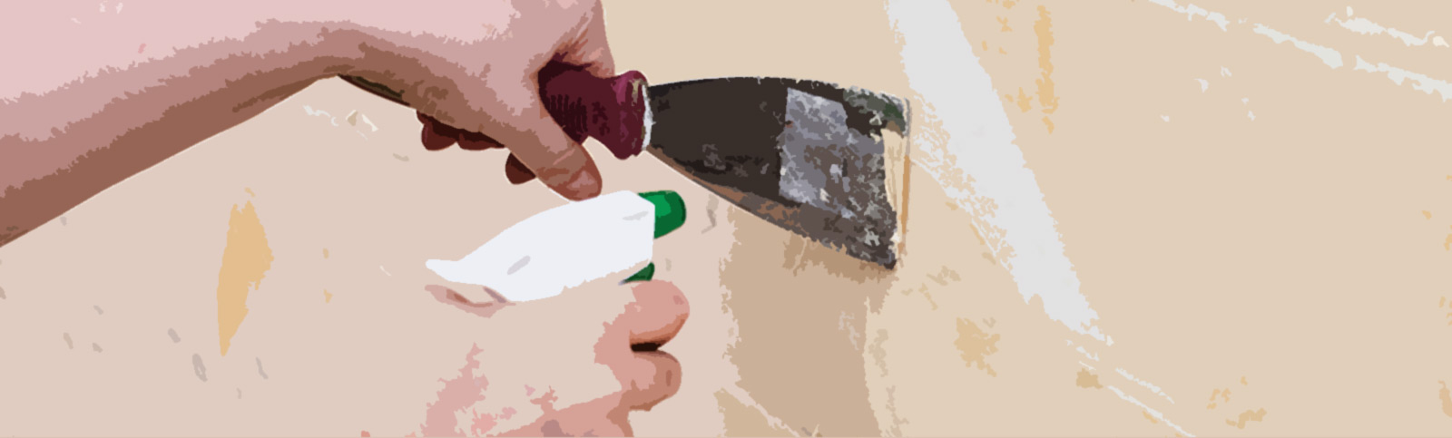 How to Remove Wallpaper With No Sweat